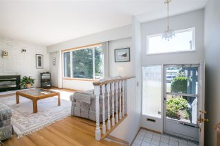 Photo 4: 1739 DANSEY Avenue in Coquitlam: Central Coquitlam House for sale : MLS®# R2100679