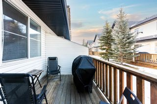 Photo 27: 103 Everridge Gardens SW in Calgary: Evergreen Row/Townhouse for sale : MLS®# A1061680