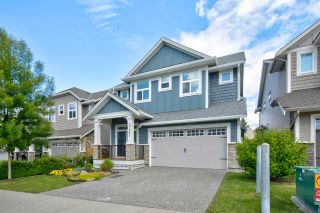 Photo 34: 27581 27A Avenue in Langley: Aldergrove Langley House for sale : MLS®# R2586772
