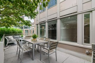 """Photo 8: 606 1055 RICHARDS Street in Vancouver: Downtown VW Condo for sale in """"The Donovan"""" (Vancouver West)  : MLS®# R2617881"""