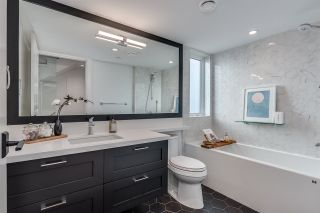 """Photo 15: 7855 GRANVILLE Street in Vancouver: South Granville Townhouse for sale in """"LANCASTER"""" (Vancouver West)  : MLS®# R2591523"""