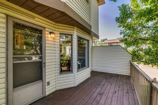 Photo 33: 100 Patina Park SW in Calgary: Patterson Row/Townhouse for sale : MLS®# A1130251