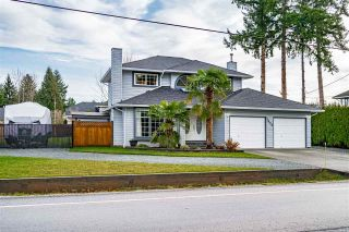 "Photo 3: 3464 196 Street in Langley: Brookswood Langley House for sale in ""Brookswood"" : MLS®# R2527733"
