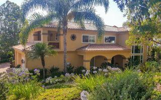 Photo 1: LA COSTA House for sale : 4 bedrooms : 7125 Argonauta Way in Carlsbad