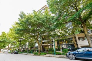 """Photo 22: 304 1650 W 7TH Avenue in Vancouver: Fairview VW Condo for sale in """"VIRTU"""" (Vancouver West)  : MLS®# R2612218"""