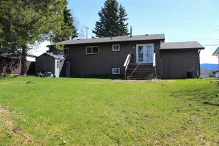 Photo 8: 209 NECHAKO Drive in Mackenzie: Mackenzie -Town House for sale (Mackenzie (Zone 69))  : MLS®# R2546491