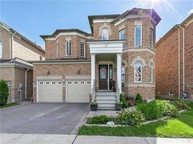 Main Photo: 78 Rogers Trail in Bradford West Gwillimbury: Bradford House (2-Storey) for sale : MLS®# N4660217