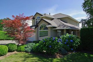 Photo 1: 35716 TIMBERLANE Drive in Abbotsford: Abbotsford East House for sale : MLS®# F1218638