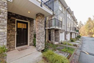 """Photo 34: 19 13864 HYLAND Road in Surrey: East Newton Townhouse for sale in """"TEO"""" : MLS®# R2548136"""