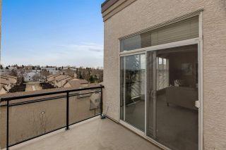 Photo 14: 426 4831 104A Street in Edmonton: Zone 15 Condo for sale : MLS®# E4237578