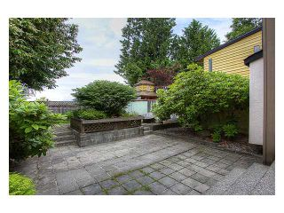 "Photo 9: 4955 THORNWOOD Place in Burnaby: Greentree Village House for sale in ""GREENTREE VILLAGE"" (Burnaby South)  : MLS®# V899912"