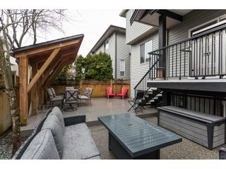 """Photo 19: 21656 91 Avenue in Langley: Walnut Grove House for sale in """"Madison Park"""" : MLS®# R2441594"""