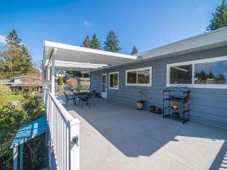 Photo 30: 11020 LAWRIE Crescent in Delta: Sunshine Hills Woods House for sale (N. Delta)  : MLS®# R2561098