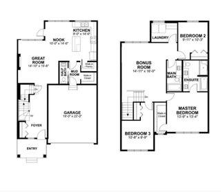 Photo 2: 2707 196 Street in Edmonton: Zone 57 House for sale : MLS®# E4263697