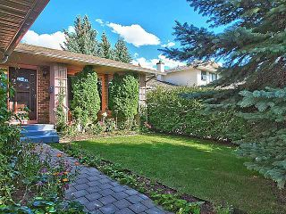 Photo 2: 232 RANCHERO Place NW in CALGARY: Ranchlands Residential Detached Single Family for sale (Calgary)  : MLS®# C3583167