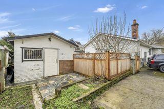 Photo 20: 1661 Begbie St in : Vi Fernwood House for sale (Victoria)  : MLS®# 866720