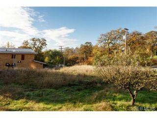 Photo 3: 4041 Nelthorpe St in VICTORIA: SE High Quadra Land for sale (Saanich East)  : MLS®# 685817
