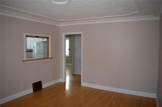 Photo 3: 854 Dudley Avenue in Winnipeg: Crescentwood Residential for sale (1B)  : MLS®# 1904508