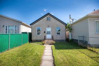 Photo 1: 1853 Elgin Avenue West in Winnipeg: Brooklands Residential for sale (5D)  : MLS®# 1918755