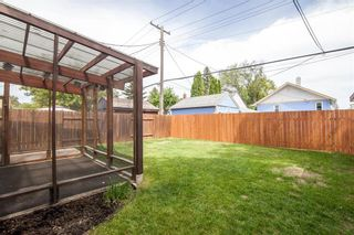 Photo 24: 49 Beaverbend Crescent in Winnipeg: Silver Heights Residential for sale (5F)  : MLS®# 202014868
