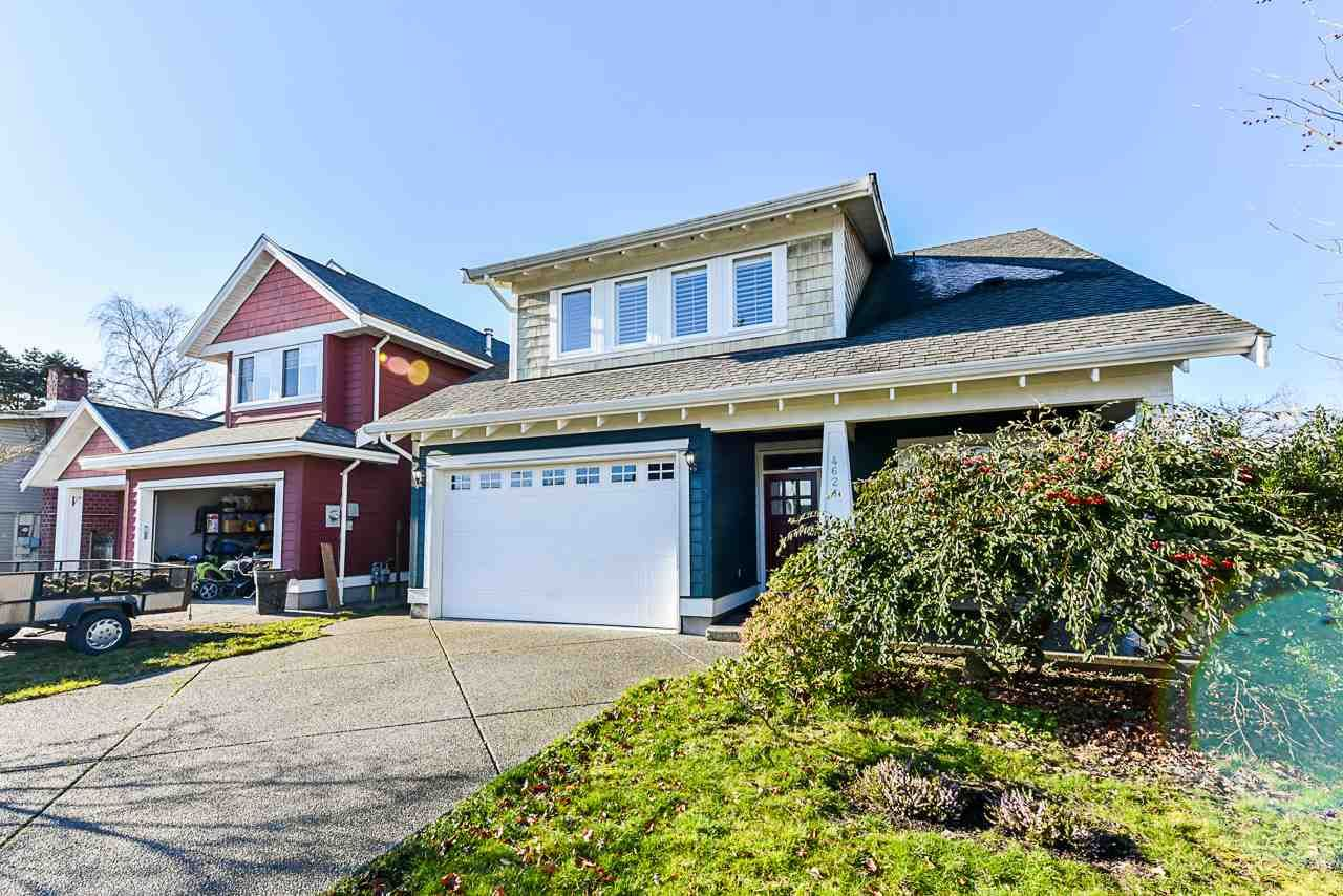 Main Photo: 4621 60B Street in Delta: Holly House for sale (Ladner)  : MLS®# R2532144