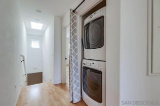 Photo 27: PACIFIC BEACH Townhouse for sale : 3 bedrooms : 4151 Mission Blvd #203 in San Diego