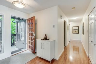 Photo 2: 4 2353 Harbour Rd in : Si Sidney North-East Row/Townhouse for sale (Sidney)  : MLS®# 867635