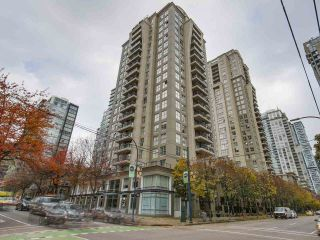 """Photo 15: 1606 989 RICHARDS Street in Vancouver: Downtown VW Condo for sale in """"MONDRIAN I"""" (Vancouver West)  : MLS®# R2122201"""