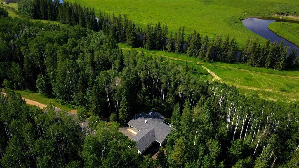 Main Photo: 100 39200 Range Road 282: Rural Red Deer County Detached for sale : MLS®# A1124436