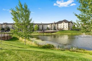 Photo 3: 8403 304 Mackenzie Way: Airdrie Apartment for sale : MLS®# A1146361