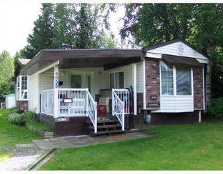 Photo 2: 4055 DIAMOND Drive in Prince_George: N79PGHE Manufactured Home for sale (N79)  : MLS®# N184527