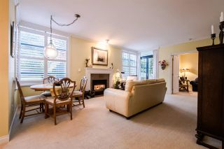 """Photo 8: 102 1725 BALSAM Street in Vancouver: Kitsilano Condo for sale in """"BALSAM HOUSE"""" (Vancouver West)  : MLS®# R2031325"""