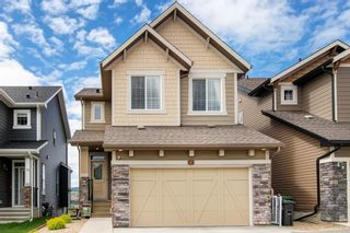 Photo 1: 34 Heritage View: Cochrane Detached for sale : MLS®# A1124388