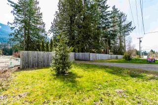 Photo 35: 52844 YALE Road in Rosedale: Rosedale Popkum House for sale : MLS®# R2561796