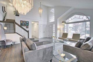 Photo 5: 369 BURTON Road in Edmonton: Zone 14 House for sale : MLS®# E4235367