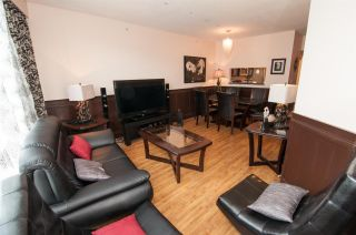 """Photo 5: 1202 1180 PINETREE Way in Coquitlam: North Coquitlam Condo for sale in """"THE FRONTENAC TOWER"""" : MLS®# R2077671"""