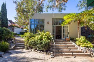 Photo 42: CORONADO VILLAGE House for sale : 6 bedrooms : 731 Adella Avenue in Coronado