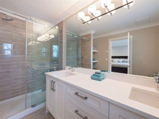 Photo 12: 3 3410 ROXTON Avenue in Coquitlam: Burke Mountain Condo for sale : MLS®# R2263698
