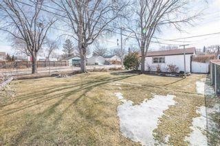 Photo 30: 34 Frederick Avenue in Winnipeg: Residential for sale (2D)  : MLS®# 202105645