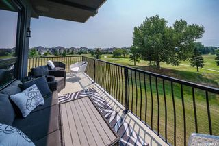 Photo 33: 201 404 Cartwright Street in Saskatoon: The Willows Residential for sale : MLS®# SK863521