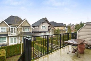 """Photo 13: 206 2450 161A Street in Surrey: Grandview Surrey Townhouse for sale in """"GLENMORE"""" (South Surrey White Rock)  : MLS®# R2234586"""