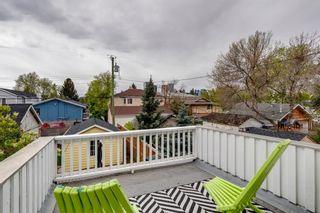Photo 22: 423 11 Avenue NE in Calgary: Renfrew Detached for sale : MLS®# A1112017