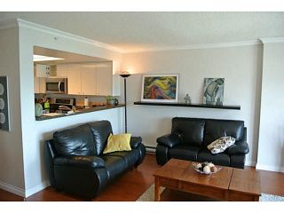 """Photo 9: 606 1128 QUEBEC Street in Vancouver: Mount Pleasant VE Condo for sale in """"THE NATIONAL"""" (Vancouver East)  : MLS®# V1142309"""