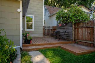 Photo 29: 776 Ashburn Street in Winnipeg: Polo Park Residential for sale (5C)  : MLS®# 202022753