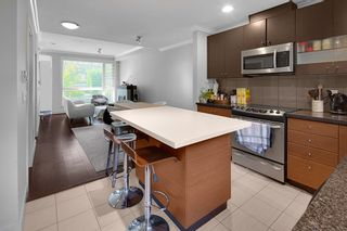 """Photo 8: 61 728 W 14TH Street in North Vancouver: Mosquito Creek Townhouse for sale in """"NOMA"""" : MLS®# R2594044"""