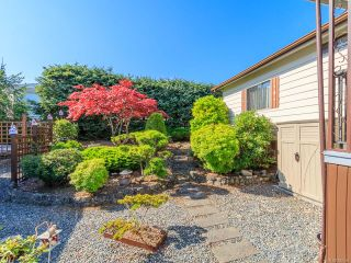Photo 11: 110 6325 Metral Dr in NANAIMO: Na Pleasant Valley Manufactured Home for sale (Nanaimo)  : MLS®# 822356