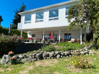 Photo 1: 396 S FLETCHER Road in Gibsons: Gibsons & Area House for sale (Sunshine Coast)  : MLS®# R2622956