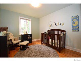 Photo 13: 272 Scotia Street in Winnipeg: West Kildonan / Garden City Residential for sale (North West Winnipeg)  : MLS®# 1613575