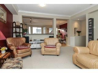 """Photo 4: 52 7155 189 Street in Surrey: Clayton Townhouse for sale in """"BACARA"""" (Cloverdale)  : MLS®# F1420610"""