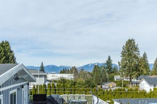 """Photo 16: 6550 LEIBLY Avenue in Burnaby: Upper Deer Lake House for sale in """"Upper Deer Lake"""" (Burnaby South)  : MLS®# R2361103"""